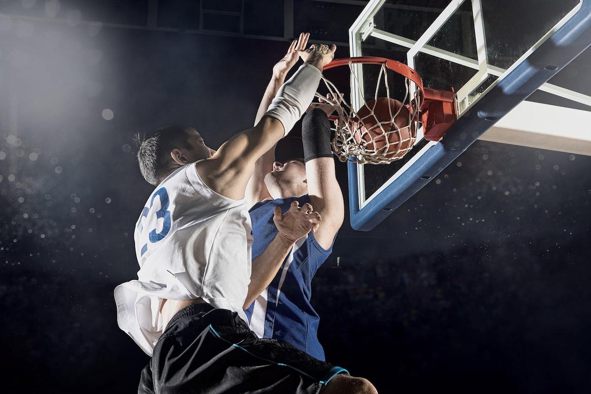 バスケユニフォーム素材の種類とは?それぞれの特徴を紹介!