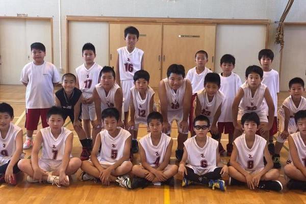 札幌幌南ミニバス少年団様のサムネイル