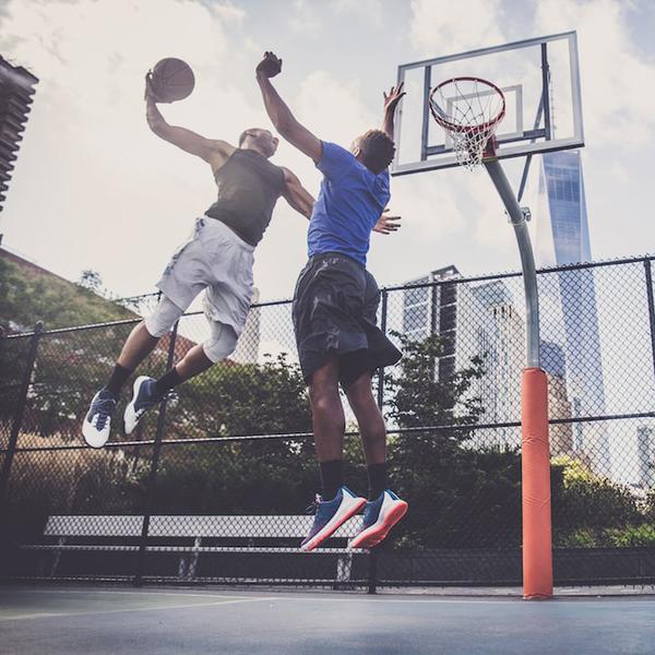 どう選べばいい?バスケ練習着の選び方のポイントを紹介