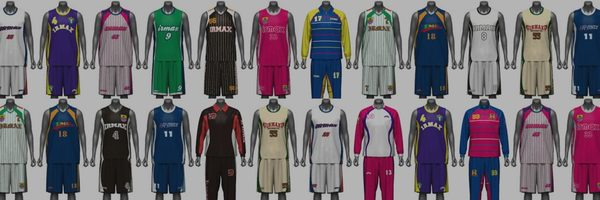 バスケユニフォームカラーの選び方のポイントと注意点を紹介