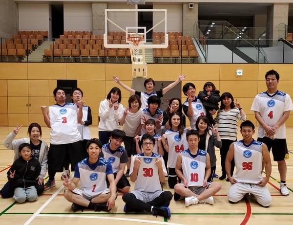 チーム「スミヤバスケットボール」様のサムネイル