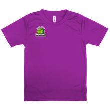 ロゴプリント付 / Tシャツ
