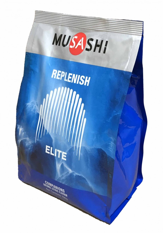 REPLENISH [リプレニッシュ] 10ℓパウダー10袋セット(専用ジャグタンク付)