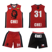 昇華バスケタンク・パンツセット(CHE)